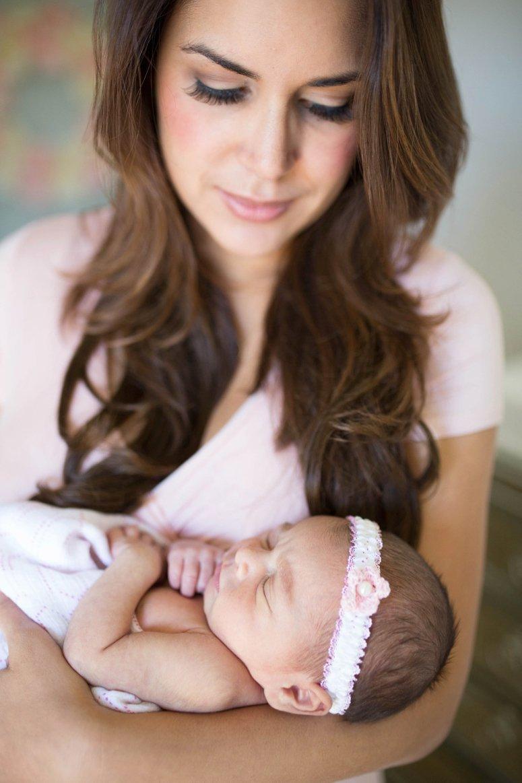 best of 2017 Mila newborn photos dream photography studio