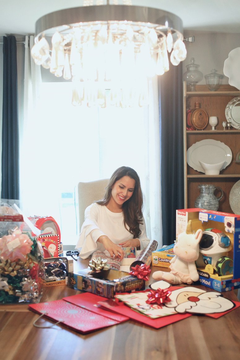 toddler and baby christmas gift list and ideas