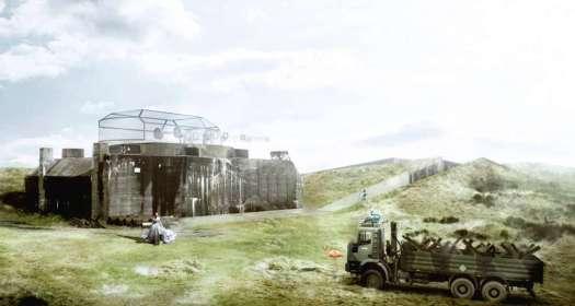 BIG Bunker Museum