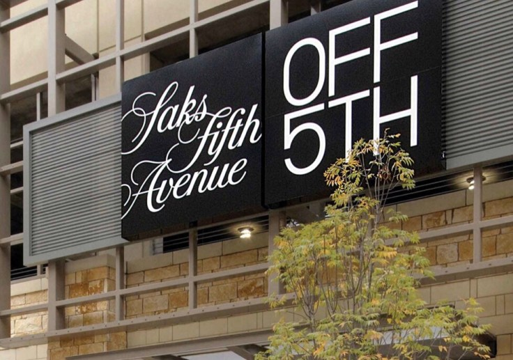 Saks Off Fifth