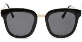 Forever 21 Round Cat-Eye Sunglasses