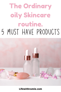 THE ORDINARY SKINCARE PRODUCTS TO ADD TO YOUR ROUTINE