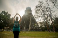 Tikal Day
