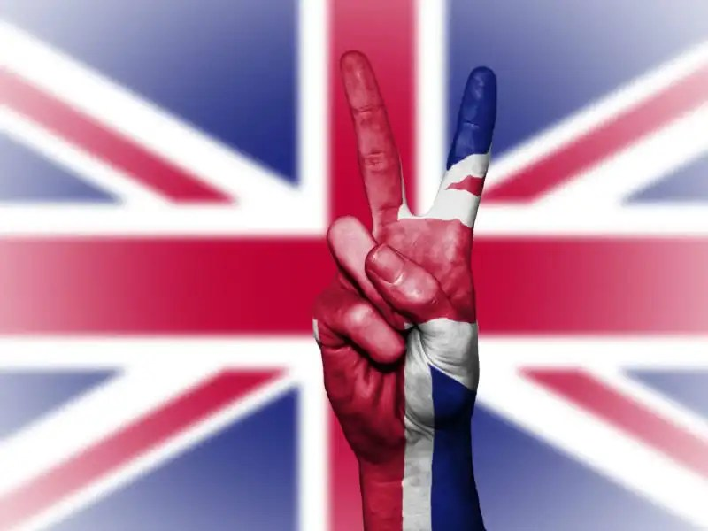 British 10K Scoliosis