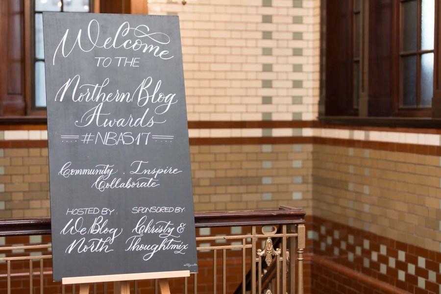 Northern Blog Awards 2017, The Principal Hotel