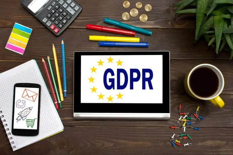 GDPR Blogging