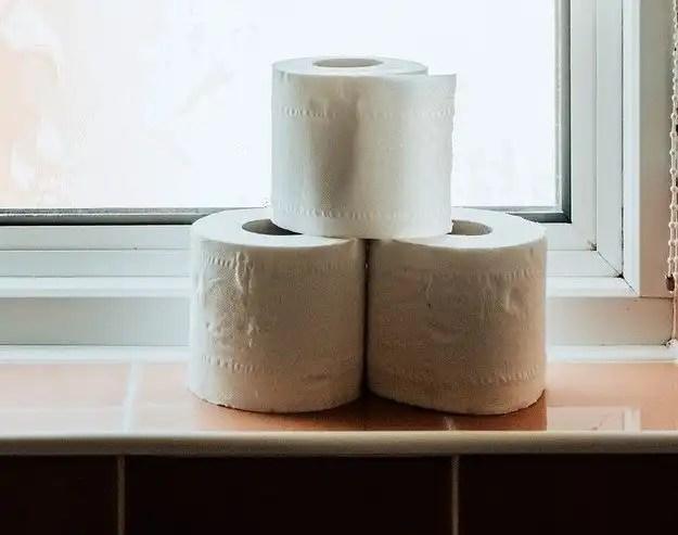Coronavirus Toilet Paper