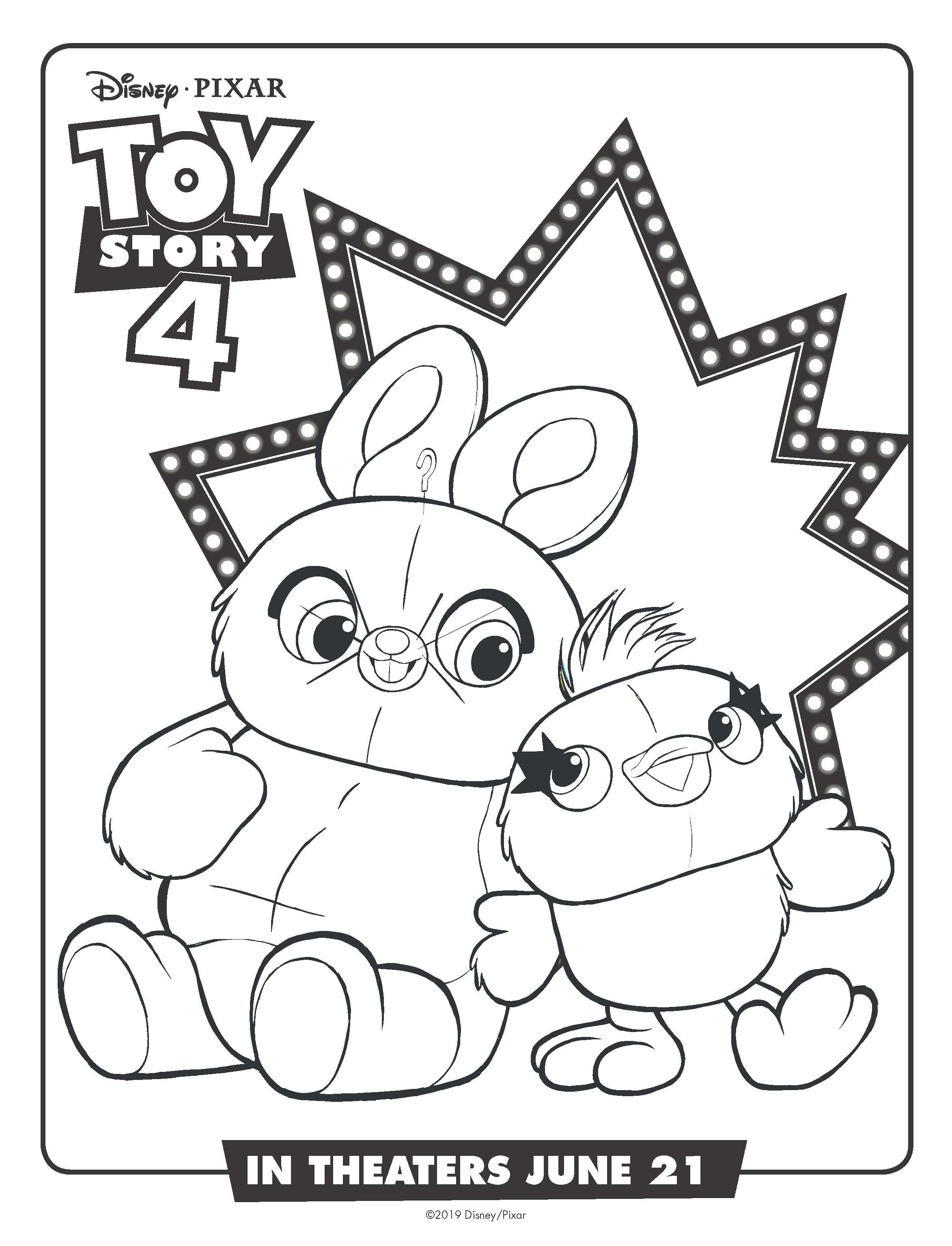 By Photo Congress Dibujo De Toys Story Para Colorear