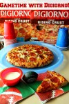Gametime with Digiorno #GameTimeGoodies, #shop, #cbias