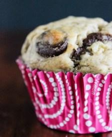 choc-chip-banana-muffin