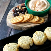 Holiday Entertaining with Boursin® Cheeses!