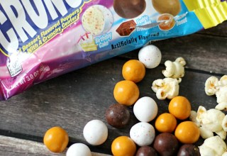 Crunchkins Candy