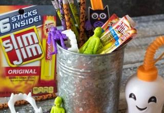 Slim Jim Halloween Buckets (1 of 1)