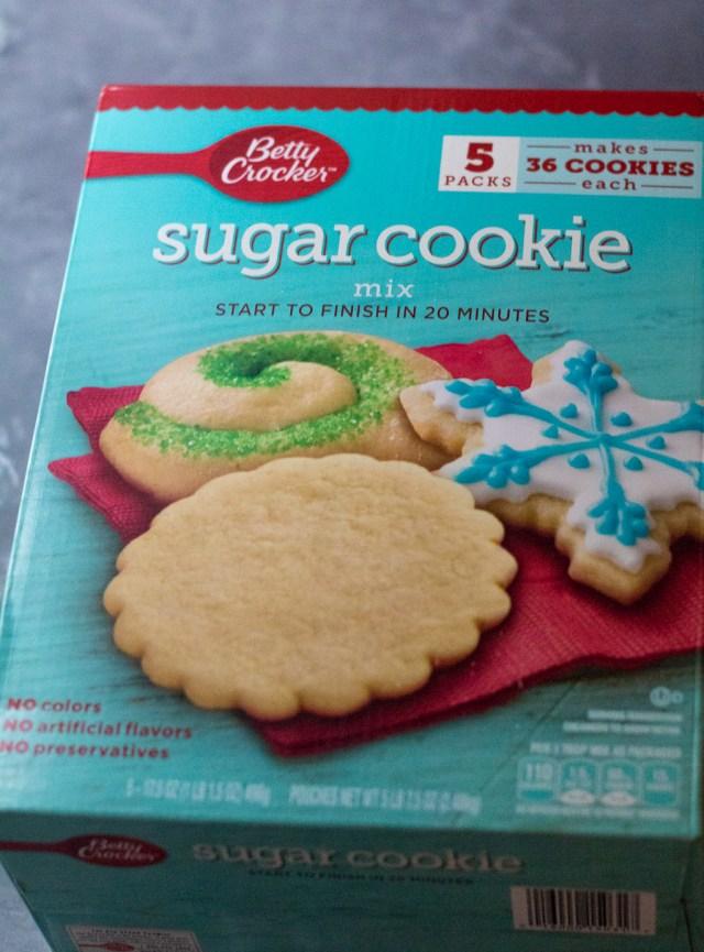 Betty Crocker Sugar Cookie Mix-4