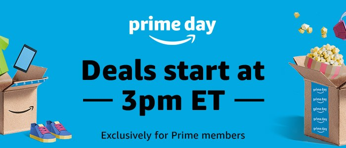 Prime Day Deals!!