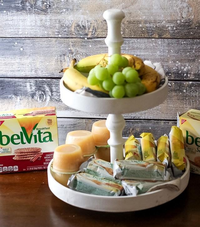 belVita Breakfast Station-1