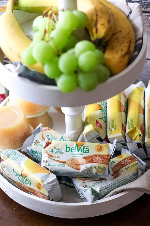 belVita Breakfast Station-4