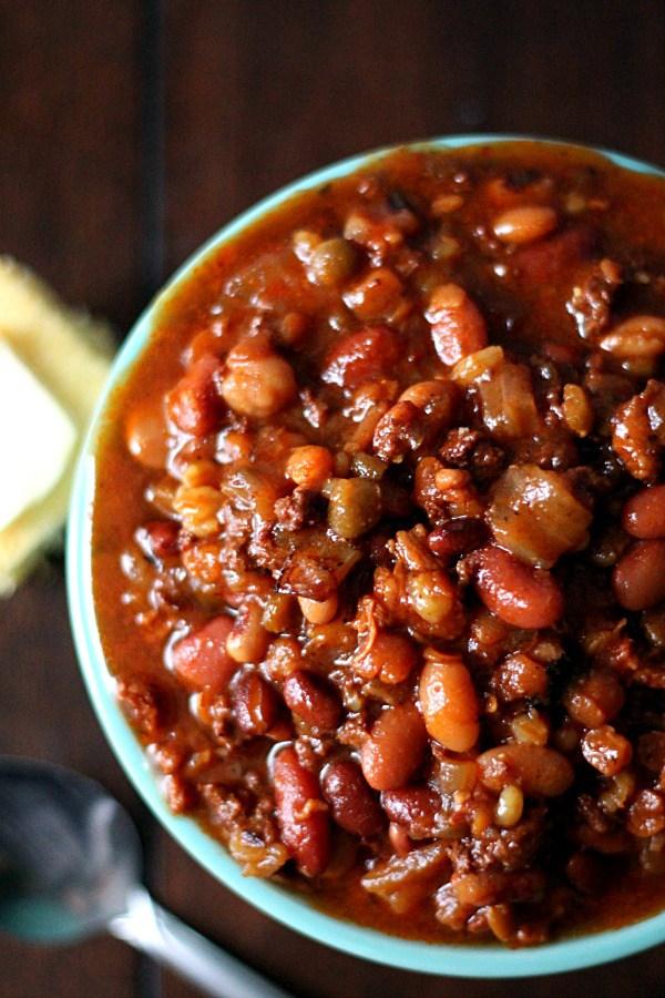 Calico-Bean-Soup