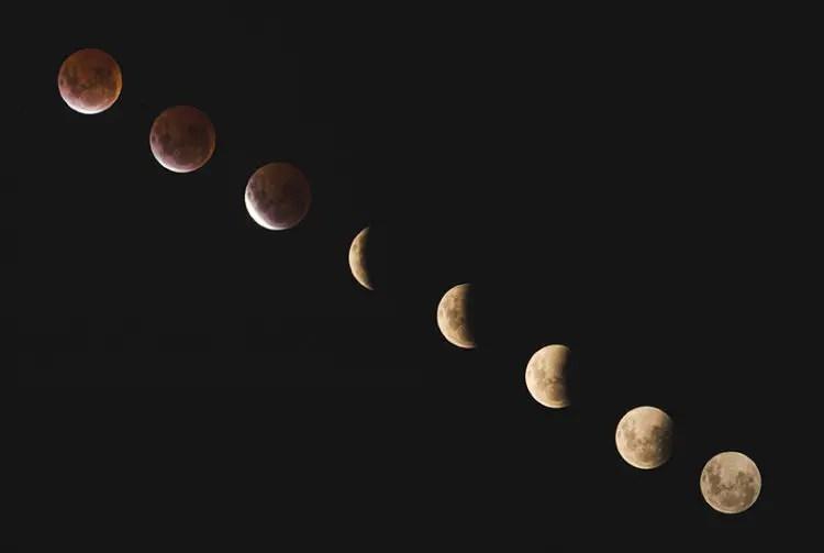 月の形 占い