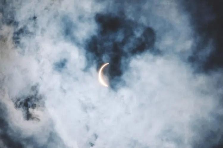 占星術 ドラゴンテール 日食