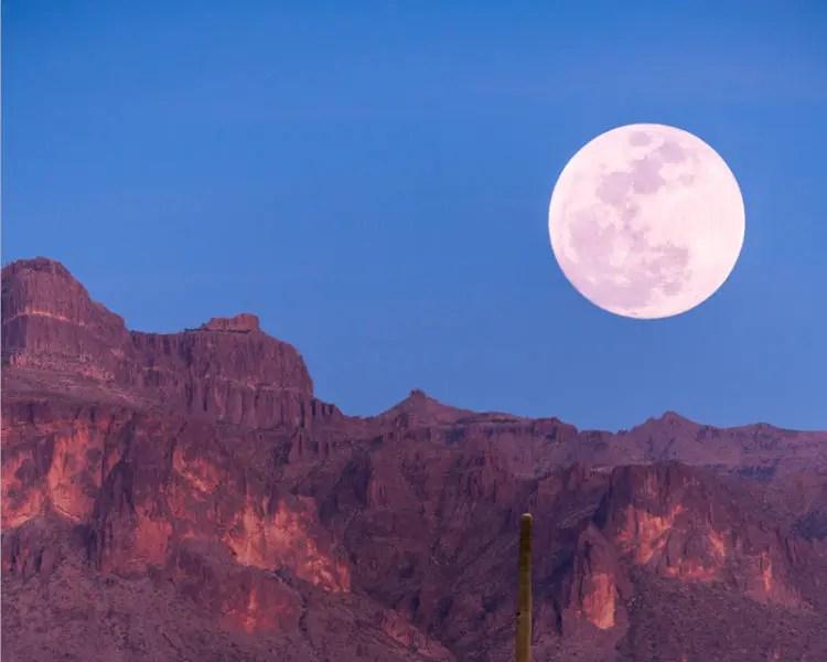 新月 満月 過ごし方