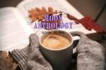 来週の月もよう。10/24〜10/30【獅子座の下弦の月、自身の創造性について見直す】