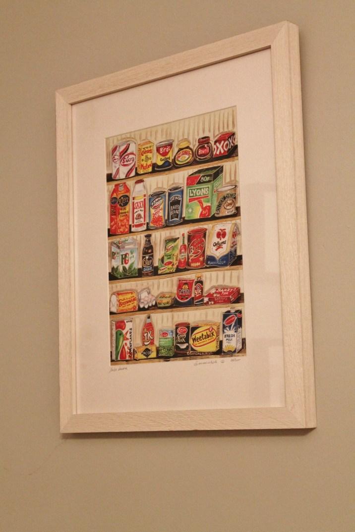 Simone Walsh Print