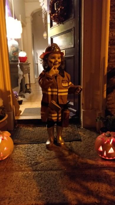 Fireman Luke