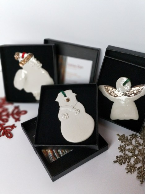Siobhan Dyar Ceramics