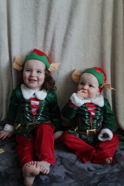 Brother Elves