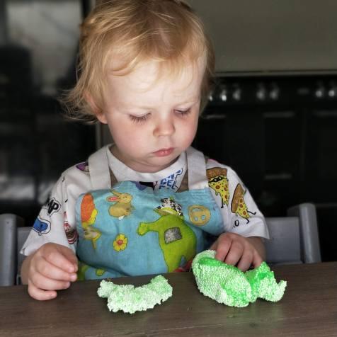 Microbead Clay
