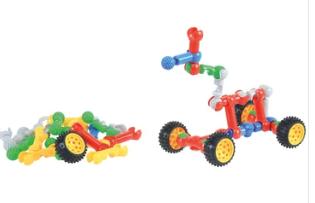 Bones & Wheels Set