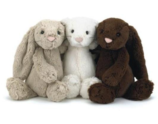 Jellycat Soft Toys