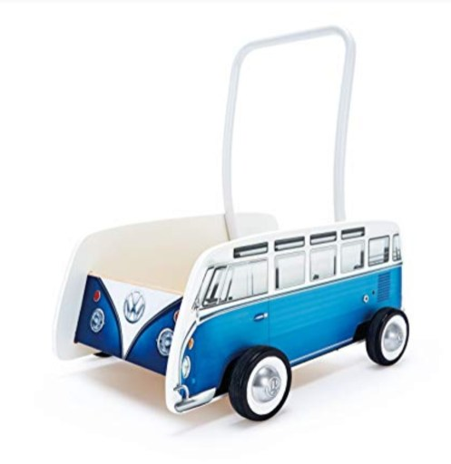 Hape VW Trolley