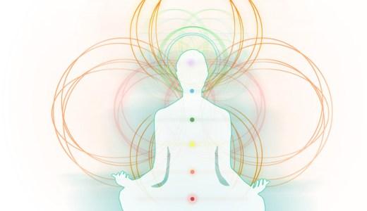 心臓をとおして感謝の波動と共鳴し、恍惚の波動状態になるワーク