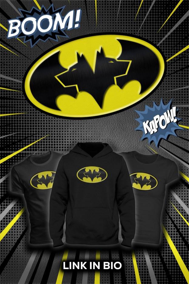 Bat Dog Story Design