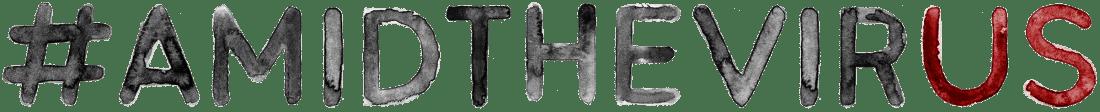 AmidTheVirus Logo V2 Webres