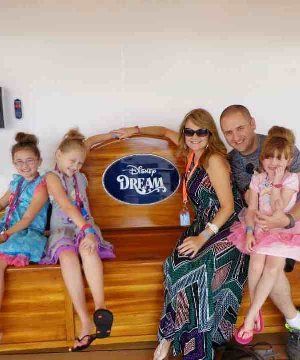 10 Things I Wish I knew Before Going on a Disney Cruise