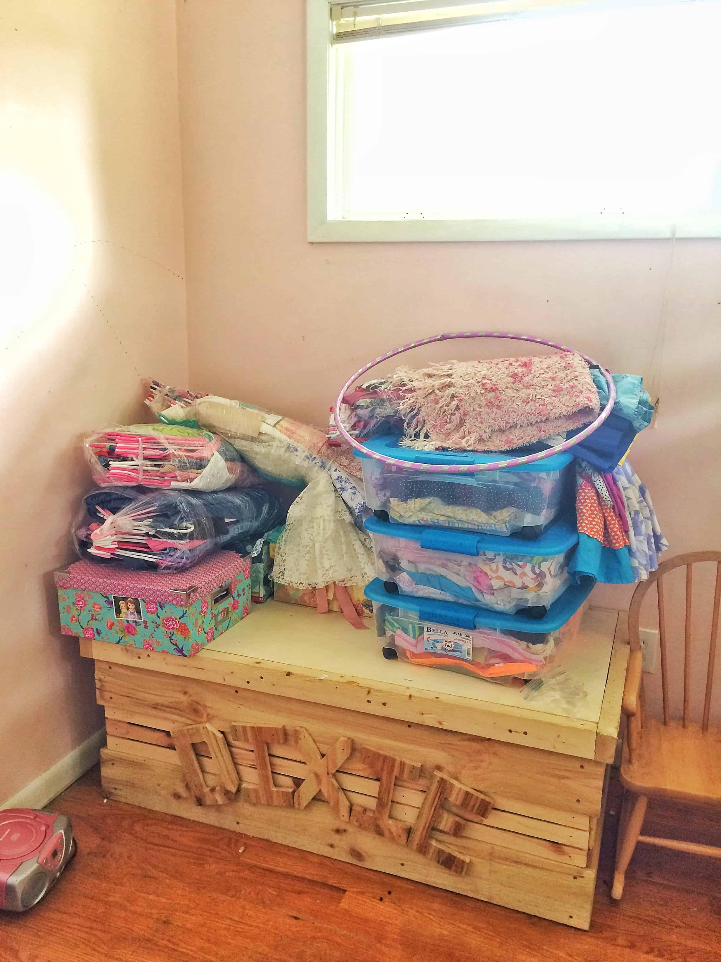 Sanity-Saving Packing Tips