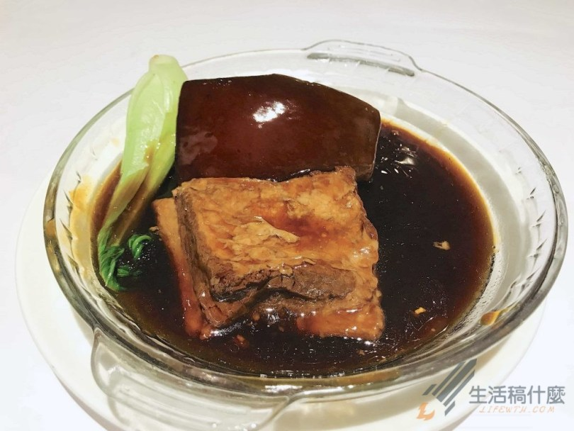 高雄明誠台菜餐廳:老婆的菜   適合家人朋友聚餐的中式料理 東坡肉
