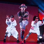 LXP - Lifexpe - Pharrell Williams Live performance mtv Digital Content marketing strategy