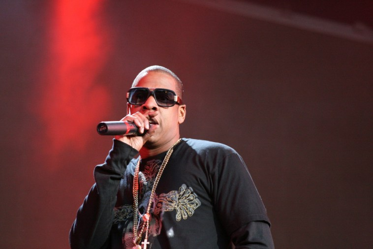 LXP - Lifexpe - jay-z live sunglases salute roc nation live concert disruption digital strategies music - LXP