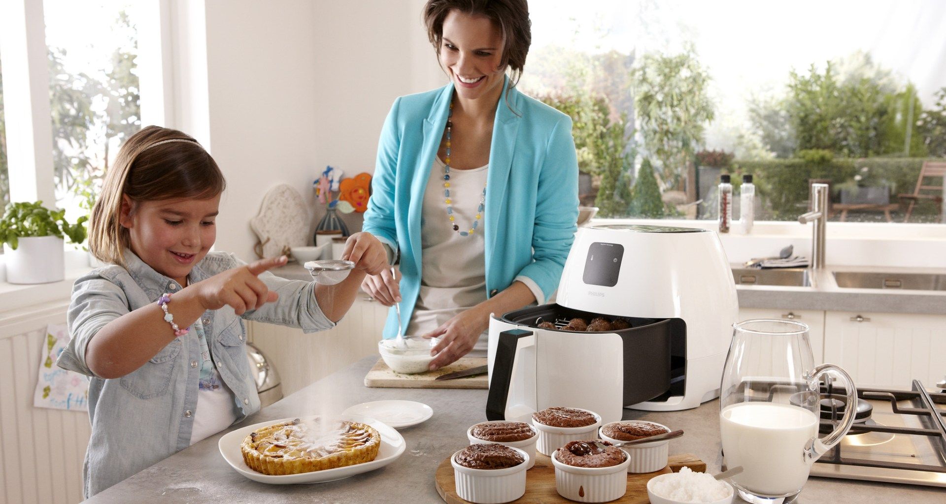 LXP - Lifexpe - philips kitchen ways to adopt healthy lifestyle secrets to develop healthy habits