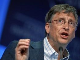 LXP - Lifexpe - Bill Gates The Amazing Power Of Social Entrepreneurship Bill Gates