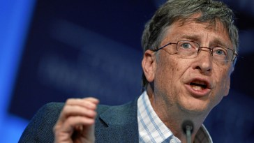 LXP - Lifexpe - Bill Gates The Amazing Power Of Social Entrepreneurship Bill Gates
