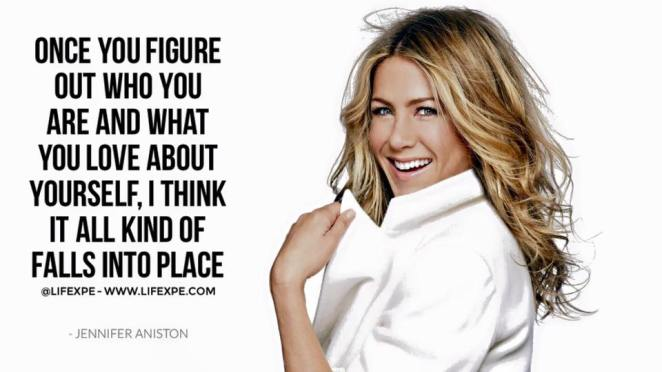 Jennifer Aniston Friends Movies Quote Life Is Wonderful 29 Exciting Reasons Why Life is Great