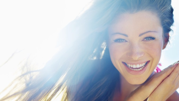 LXP - Lifexpe - Closeup of a beautiful smiling young woman 29 Exciting Reasons Why Life is Great