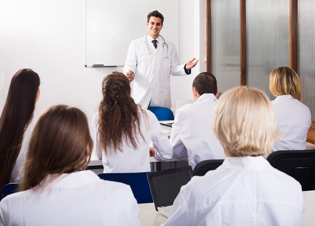 Corporate Wear Science uniform white docter class woman sexy corporate uniform The Roles Served by Corporate Uniforms