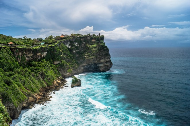 LXP Beautiful Location Getaway Travel To Bali Pura Luhur Uluwatu