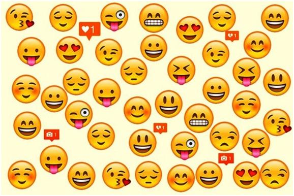 LXP - Lifexpe - Social Media Instagram Emojis